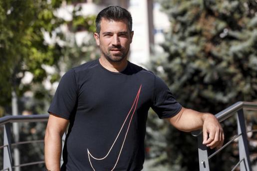 Paco Serra, en una imagen de archivo.