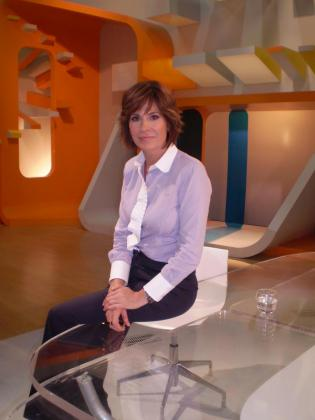 El velatorio de la periodista ibicenca tendrá lugar hoy en el Tanatorio La Paz de Madrid.