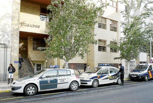 La vista oral se celebró el pasado 3 de julio en el Juzgado de lo Penal número 4 de Eivissa.