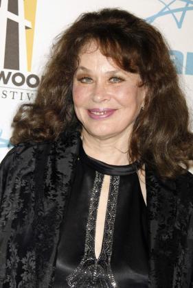 Karen Black, en una imagen de archivo.