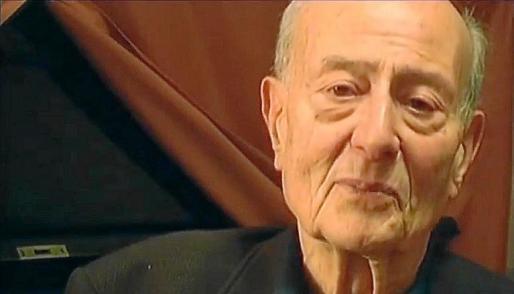 George Hadjinikos (Grecia) volverá a presidir el jurado del certamen.