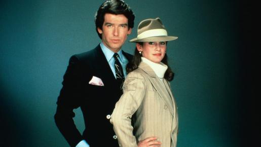 La cadena NBC hará un remake de la serie de los 80 'Remington Steele'.
