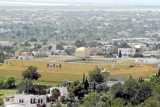 El sospechoso se encuentra en situación de prisión provisional en la cárcel de Eivissa.