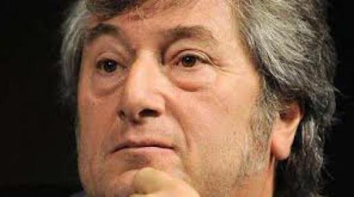 Vittorio Missoni, en una imagen de archivo.