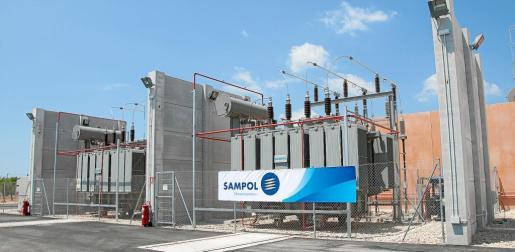 La central del Parc BIT surte de energía a todo el complejo empresarial