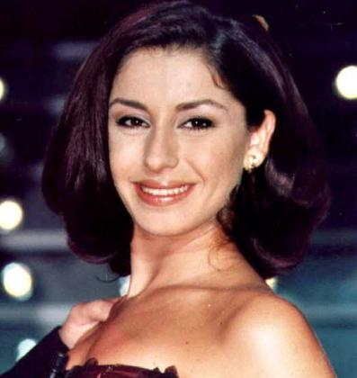 Vanessa Escobar, en una imagen de archivo.
