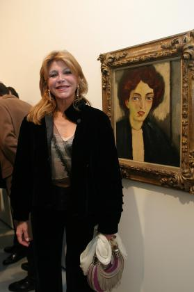 Tita Cervera, en una imagen de archivo.
