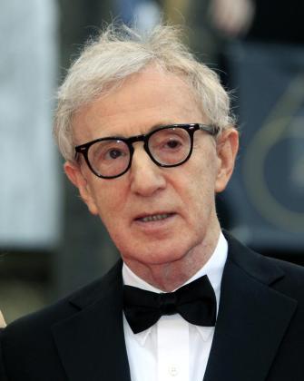 EL director de cine USA Woody Allen, en una imagen de archivo.