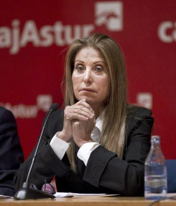 La diseñadora Purificación García.
