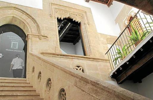 El museo Puget de Dalt Vila acoge la muestra hasta el 31 de octubre.