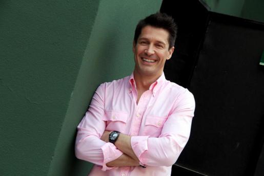 Jaime Cantizano, en una imagen de archivo.