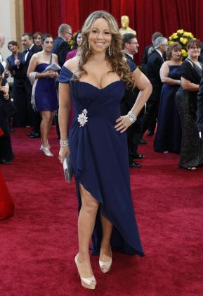 Los medios americanos apuntan a un posible doble embarazo de Mariah Carey.