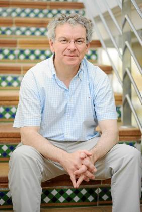 Juanjo Riera, presidente Federación Hotelera de Eivissa y Formentera.