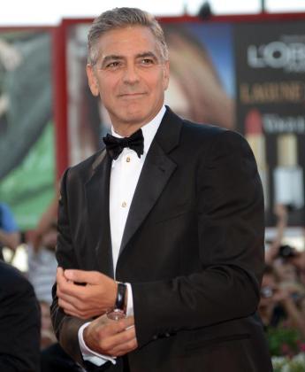El actor George Clooney se casará en Italia con la abodaga Amal Alamuddin.