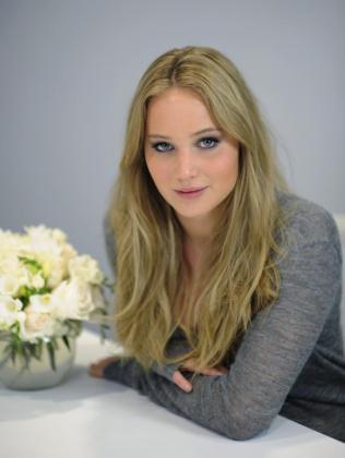Jennifer Lawrence, en una imagen de archivo.