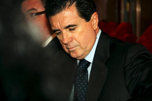 Jaume Matas, en una imagen de archivo.