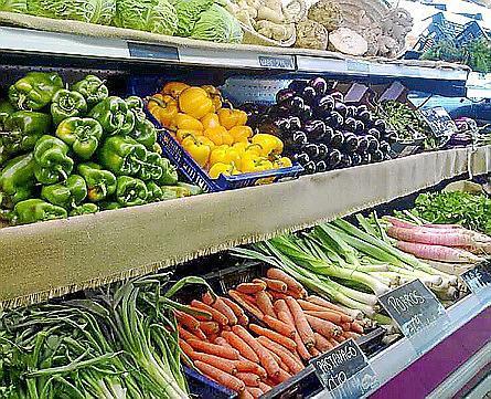 Una dieta equilibrada ayuda a llevar hábitos saludables de vida.
