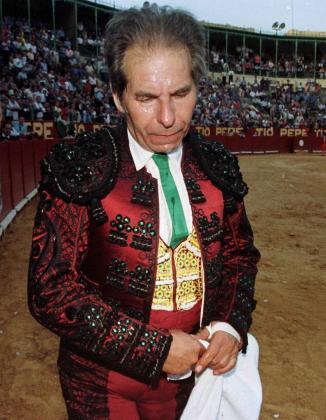 Rafael de Paula, en una imagen de archivo.