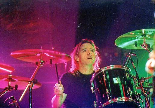 Phil Rudd.
