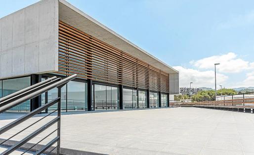 El grupo empresarial Novaedad ha obtenido la mayor puntuación para gestionar la residencia Sa Serra.