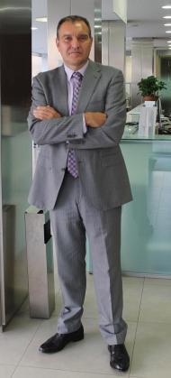 Tomeu Matemales es el director de empresas en Balears.
