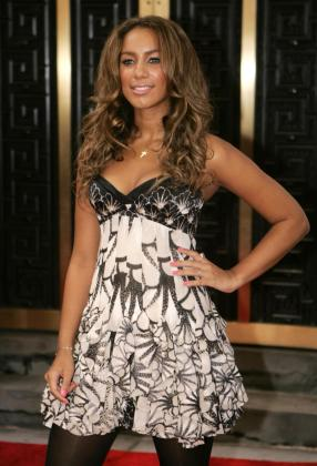 Al parecer, Leona Lewis ha roto con su novio.