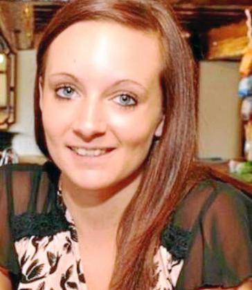 Imagen de la joven Chloe Myers, de 19 años, que su familia está buscando en Eivissa.