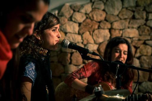 EIVISSA. MUSICA. Las Delincuentas es uno de los grupos finalistas del concurso Sonorizarte