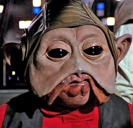Muere Richard Bonehill, que interpretó a varios personajes en la saga de Star Wars