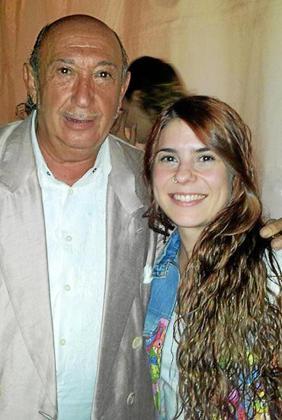Francis Montesinos conoció a Leyre Mahillo en Palma el pasado mes de octubre.