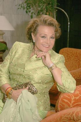 Carmen Sevilla, en una imagen de archivo.