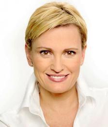 La soprano de renombre internacional, Ainhoa Arteta.