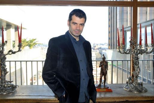 El actor Toni Cantó.