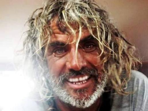 Una foto de Juan José Marí Cabrales que los amigos y familiares han difundido por las redes sociales.