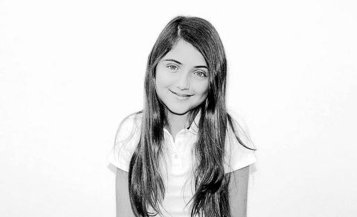 Lucía tiene 12 años y padece el síndrome de distrofia simpático refleja.
