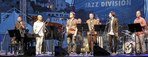 La segunda jornada del Eivissa Jazz Festival volvió a destacar por su calidad.