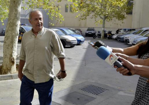 El juez José Castro tendrá a su cargo otro caso mediático.