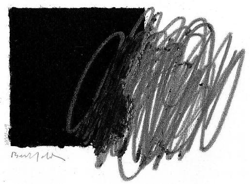Erwin Bechtold ha realizado una serie en exclusiva de dibujos en tinta sobre papel para este certamen musical celebrado en Sant Carles.
