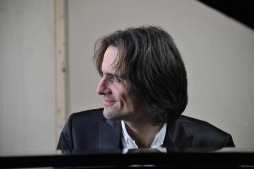 Giovanni Doria Miglietta regresa a Eivissa diez años después completamente consagrado como uno de los mejores pianistas de su generación.