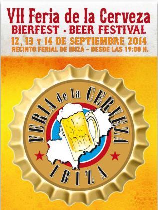 La Feria se celebrará los próximos 18, 19 y 20 de septiembre en el Recinto Ferial de Eivissa. Se inaugura el viernes a las 19.00 horas.