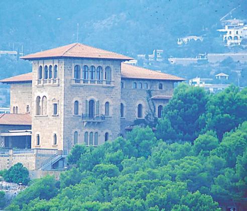 La Comunitat Autònoma de Balears es la titular del Palacio Marivent, residencia de verano de la Familia Real.