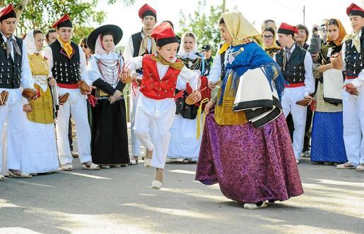 Los grupos de folclore de Eivissa podrán presentar su solicitud a la subvención del Consell hasta el 20 de octubre.