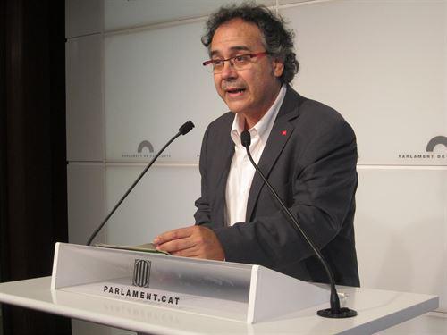 Jordi Miralles.