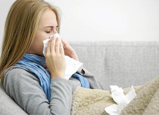 Mit gesunder Ernährung der Herbstgrippe vorbeugen.