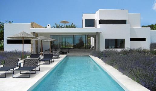 Gerade Luxus-Immobilien sind stark gefragt.