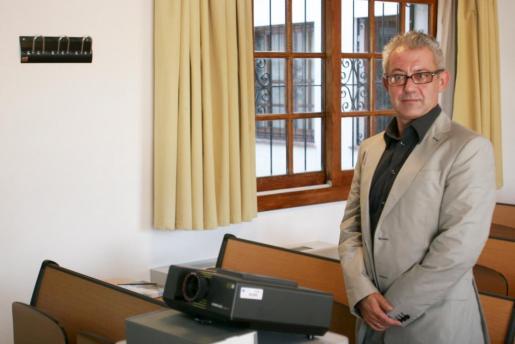 Bartomeu Marí, en una imagen de archivo.