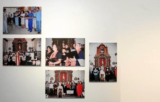 El Coro Parroquial de Sant Agustí nació en 1995 con apenas siete miembros, un pianista, un cura y una directora, y veinte años después es una de las formaciones con más prestigio de la isla