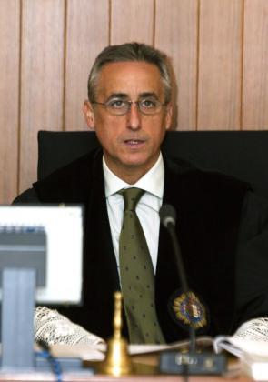 Diego Goméz-Reino, en una imagen de archivo.