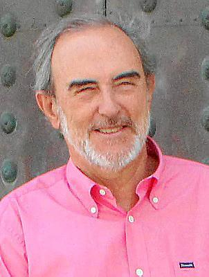 Antonio Diéguez.