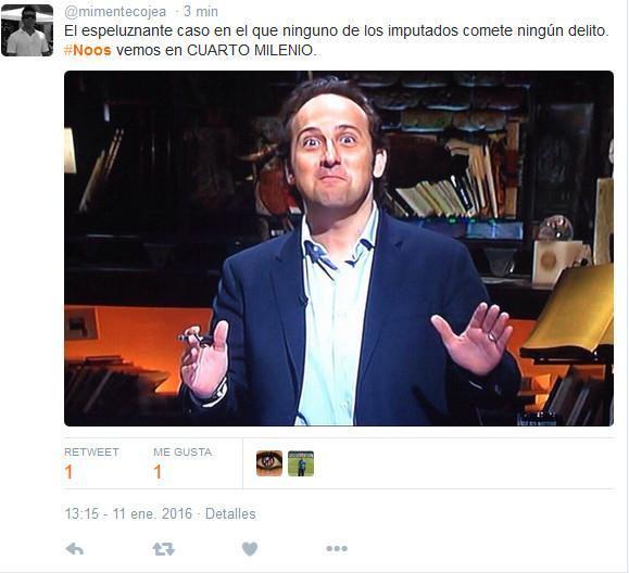 Las imágenes de Nóos en Twitter » Fotogalerías » Noticias » El ...